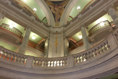 Hudson County Courthouse Dome Area