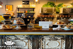 Peanut Cafe
